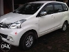 Foto New Avanza G 2015 Cantik Over Kredit