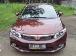 Foto Honda Civic 2.0 2013