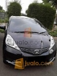 Foto Honda Jazz RS A/T 2012 Black low Km sangat mulus