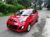 Foto All New Picanto 2012 M/t Merah, Low Km, Cover...