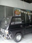 Foto Mitsubishi colt L 300 Pick Up Dp Murah