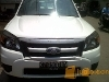 Foto Mobil ford ranger double cabin 4x4 th 2011