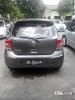 Foto Nissan March Matic