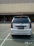 Foto Toyota Avanza 1.3 E Manual - 2010