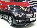 Foto Nissan all new teana 2014 booking now