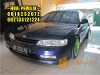 Foto Honda accord cielo th94 plat ad, gaul, mulus,...