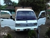 Foto Suzuki Carry Pickup AD SRAGEN 97