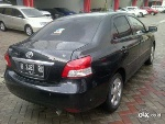Foto Toyota All New Vios G At 2007 Dp Ceper