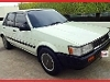 Foto Toyota Corolla SE Salon 1986 / 1987 Manual...
