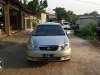 Foto Toyota Altis G 1.8 AT 2001 silver