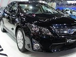 Foto All New Camry The Best Price Promo Akhir Tahun...