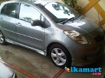 Foto Jual toyota yaris s 2006 limited matic silver...