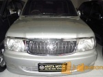 Foto New LGX Model Baru Manual 2002 SILVER