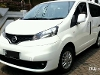 Foto Nissan Evalia. 2012. Dp Ringan. Type Xv. At....