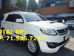 Foto Toyota Fortuner G TRD, Rp 358.000.000 | TDP Rp...