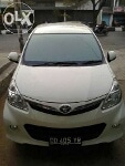 Foto Toyota veloz 1.5 manual tipe luxury. Th 2012 /...