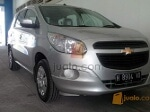 Foto Chevrolet spin 1.2LS