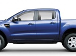 Foto Ford Ranger Double Cab 4x4 XLS