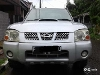 Foto Nissan Np 300 4x4 Double Cabin 2009