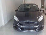 Foto Ford fiesta ecoboost with turbo jual ke seluruh...