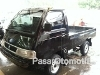 Foto Suzuki Carry Pick Up Mega Cargo (WD) (2015)