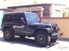 Foto Cj7 Modif Wrangler Rubicon