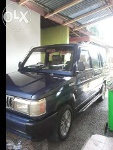 Foto Kijang Rover th 92