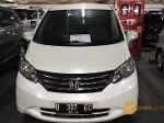 Foto Honda Freed PSD 1.5 Matic Tahun 2011 Putih