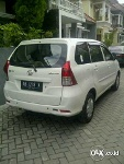 Foto All New Xenia X Plus 1.3 Cc + Airbag With Ac...