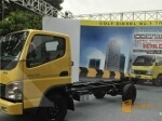 Foto Colt diesel canter 125 ps, engkel siap angkut