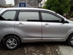 Foto Toyota All New Avanza 2012 Silver