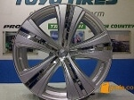Foto Velg racing mobil sovereign ring 22 pcd 5x114.3...