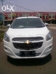 Foto Chev Spin LT 2013 m/t