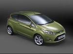 Foto Ford Fiesta With Kenwood Music System For Sale...
