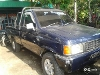 Foto Isuzu Panther Pick Up 2002