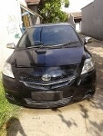 Foto Toyota New Limo 2007 Full Upgrade