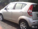 Foto Suzuki Splash Th. 2011