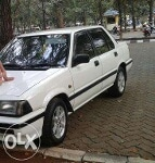 Foto Honda civic wonder 84 anti mogok