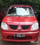 Foto Mitsubishi Kuda Glx Mt Diamond 06 Red Metallic...