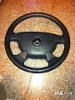 Foto Steering Whell Mercedes Benz