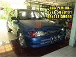 Foto Toyota starlet 1.3 TH