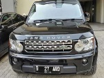 Foto Land Rover Discovery 4 TDV6