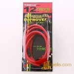 Foto Hurricane racing cables 12mm kabel busi