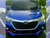 Foto Open indent toyota all new avanza facelift