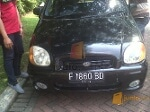 Foto Kia visto 1.0 at zip drive thn 2003 f bgr...