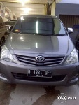 Foto Toyota Innova E Sprti G Mt Euro2 G Th 2008 New...
