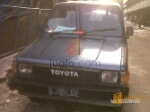 Foto Toyota kijang rover long th 90 biru