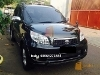 Foto Toyota Rush type S Automatic th 2011 hitam.
