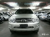 Foto Toyota Fortuner Diesel Automatic 2010 Silver Dp...