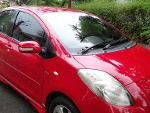 Foto BU Toyota Yaris 1.5 S-AT Limited 2008/2009...